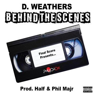 D. Weathers 歌手頭像