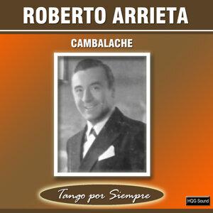 Roberto Arrieta 歌手頭像