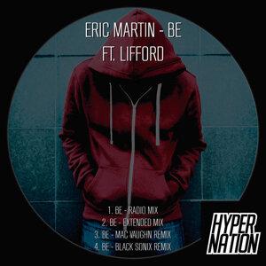 Eric Martin feat. Lifford 歌手頭像