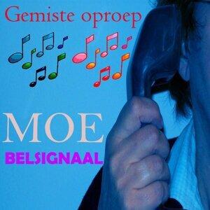 Belsignal, Belsignaal 歌手頭像