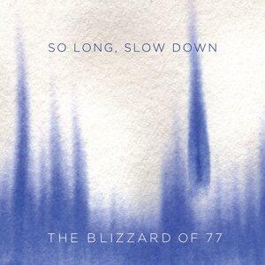 The Blizzard of 77 歌手頭像