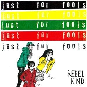 Rebel Kind 歌手頭像