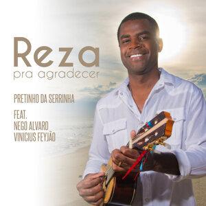 Pretinho da Serrinha Feat. Nego Alvaro & Vinicius Feyjão 歌手頭像