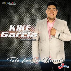Kike Garcia y su Edición Especial 歌手頭像