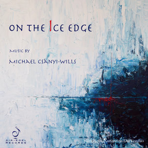 Michael Csányi-Wills 歌手頭像