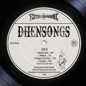Dhensongs 歌手頭像