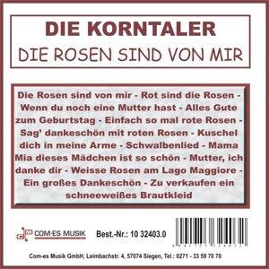 Die Korntaler 歌手頭像