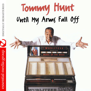 Tommy Hunt 歌手頭像