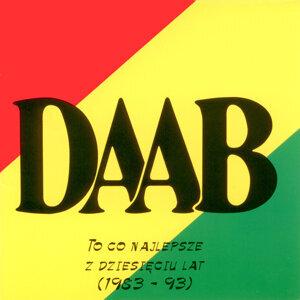 Daab 歌手頭像