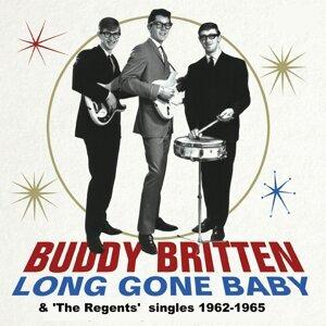 Buddy Britten, The Regents 歌手頭像