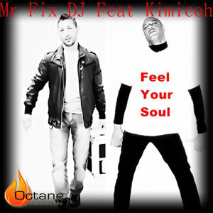 Mr. Fix DJ