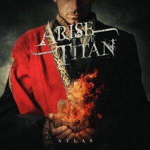 Arise the Titan 歌手頭像