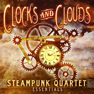 Clocks and Clouds 歌手頭像