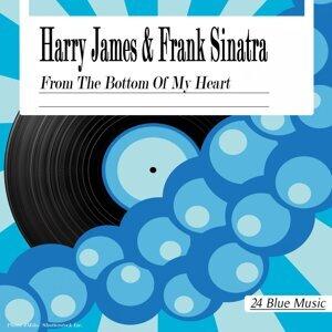 Harry James & Frank Sinatra 歌手頭像