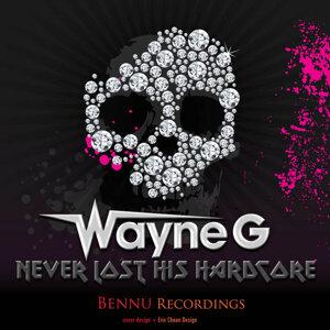 Wayne G 歌手頭像