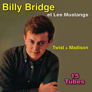 Billy Bridge et Les Mustangs 歌手頭像