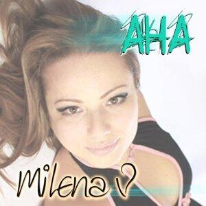 Milena V 歌手頭像