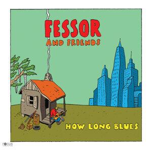 Ole 'Fessor' Lindgreen 歌手頭像