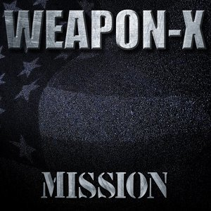 Weapon-X 歌手頭像