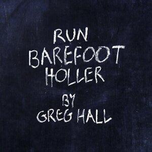 Greg Hall 歌手頭像