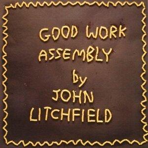 John Litchfield 歌手頭像