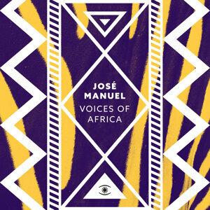 Jose Manuel 歌手頭像