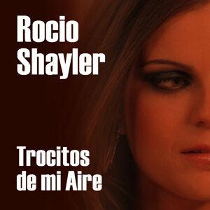 Rocio Shayler 歌手頭像