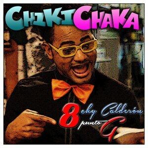 Ochy Calderon & 8 Punto G 歌手頭像