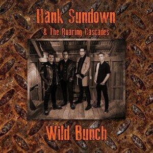 Hank Sundown & the Roaring Cascades 歌手頭像