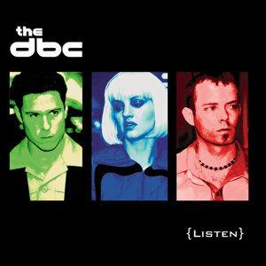 The DBC 歌手頭像