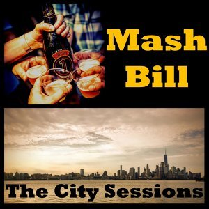Mash Bill 歌手頭像