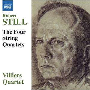 Villiers Quartet 歌手頭像