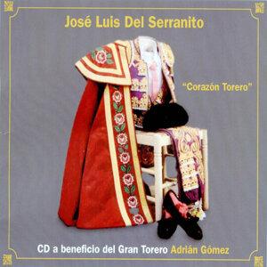 Jose Luis del Serranito 歌手頭像