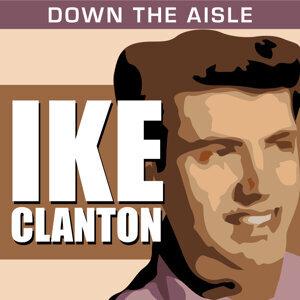 Ike Clanton 歌手頭像