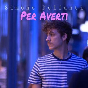 Simone Delfanti 歌手頭像