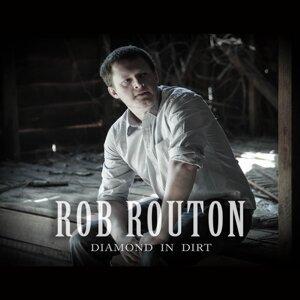 Rob Routon 歌手頭像
