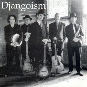 Djangoism 歌手頭像