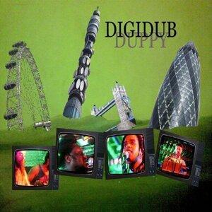 Digidub 歌手頭像