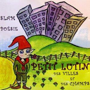 Petit lutin 歌手頭像