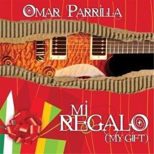 Omar Parrilla 歌手頭像