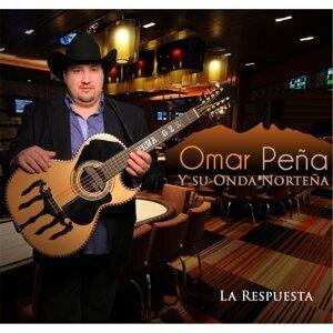 Omar Peña y Su Onda Norteña 歌手頭像