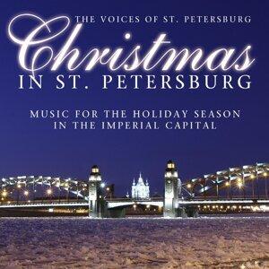 Voices Of St Petersburg 歌手頭像
