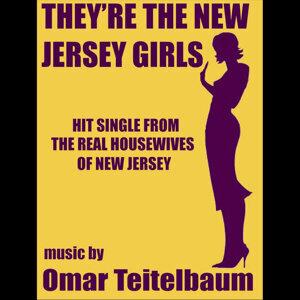 Omar Teitelbaum 歌手頭像