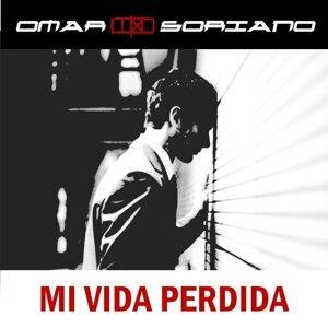 Omar Soriano 歌手頭像