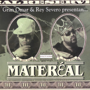 Gran Omar & Rey Severo 歌手頭像