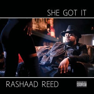 Rashaad Reed 歌手頭像