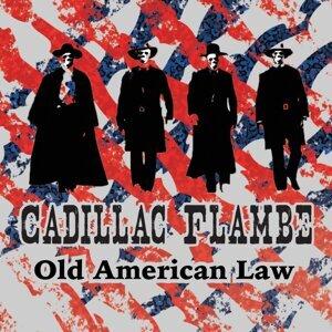 Cadillac Flambe 歌手頭像