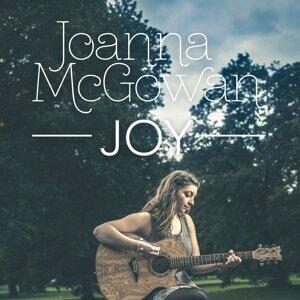 Joanna McGowan 歌手頭像