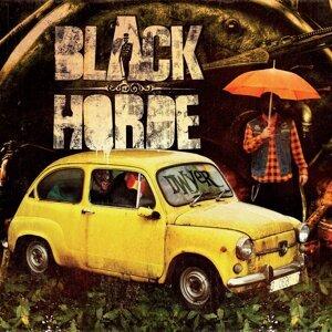 Black Horde 歌手頭像