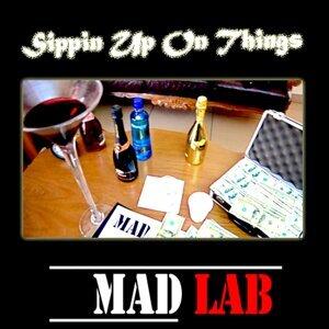 Mad Lab 歌手頭像